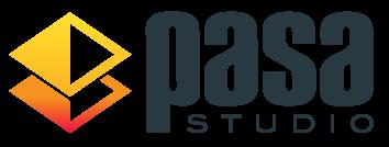pasa studio logo