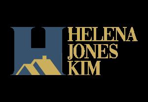 Helena Jones Kim Logo